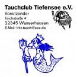 Motivstempel TAUCHERSTEMPEL
