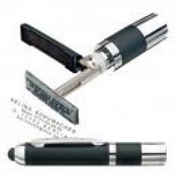 Taschenstempel USB-Stamp