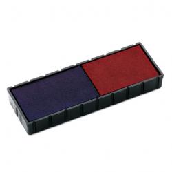 Colop Ersatzkissen E/12/2-farbig Mini Dater S 110, S120/DD, S 120/P, S 120/WD, S 160/DD