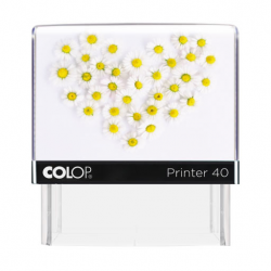 Colop Printer 40 Motivstempel Konfirmation, Kommunion oder Jugendweihe