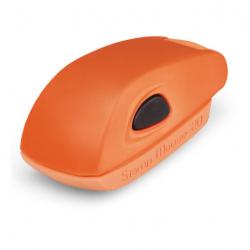 Colop Stamp Mouse 20 orange Kissen schwarz