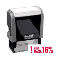 Office Printy 4912 inkl. 16 % MwSt.