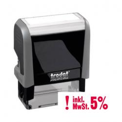 Office Printy 4912 inkl. 5 % MwSt.