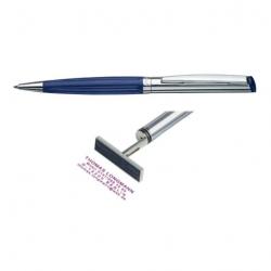 Heri Diagonal Wave 6231 Stempelkugelschreiber 34x8 mm