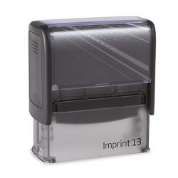 Trodat Imprint 13 - Textstempel 58x22 mm