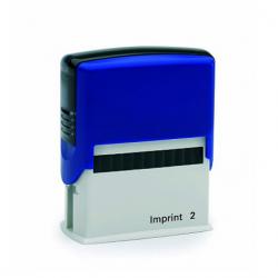 Trodat Imprint 2 - Textstempel 47x18 mm