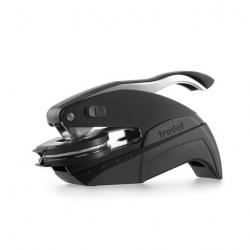 Prägezange universal Modell MI S 41 schwarz mit Gravur