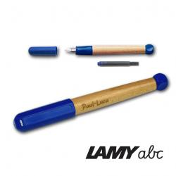 LAMY abc Schreiblernfüller für Rechtshänder mit Gravur