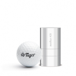 Modico Golfball Stempel A25
