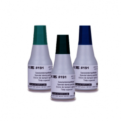NORIS 191 Stempelfarbe 25 ml