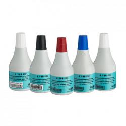 NORIS 199 weiß Stempelfarbe 50 ml für Glas, Metall, Kunststoff