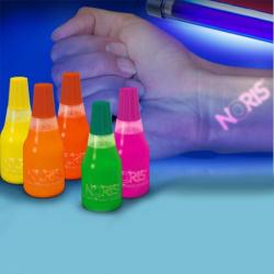 NORIS NEON LINE Standard Stempelfarbe 1 Liter