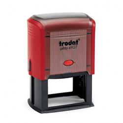 Trodat Printer 4927 Osterexpress Hase m. Korb