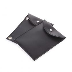 Tasche Deluxebag schwarz für Prägezange Modell Ideal