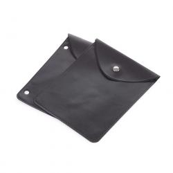 Tasche Vinylbag schwarz für Prägezange Modell Ideal