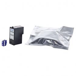 Ink-Jet Druckerpatrone schwarz für Reiner Mod. 940-970 für Metall/Plastik