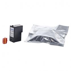 Ink-Jet Druckerpatrone schwarz für Reiner Mod. 940-970 für Papier/Pappe