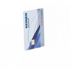 Chipkarte für Modell 785/787