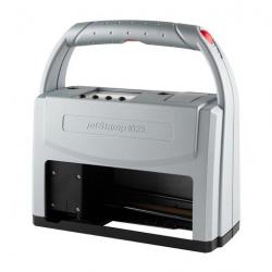 jetStamp 1025 mobiler Elektrostempel mit Akku für Papier und Pappe