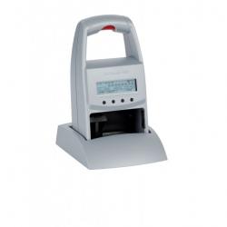 jetStamp 790 mobiler Elektrostempel mit Akku für Papier und Pappe
