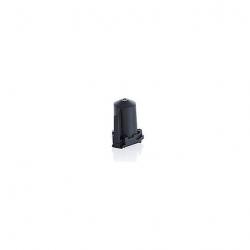 Ink-Jet Druckerpatrone schwarz für Reiner Mod. 798 für Papier/Pappe