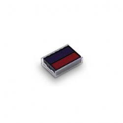 Trodat Austauschkissen 6/4850/2 zweifarbig (Trodat 4850, 4850/L)