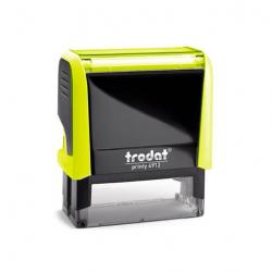 Neon Stempel Trodat Printy 4.0 - 4912