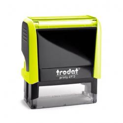 Neon Stempel Trodat Printy 4.0 - 4913