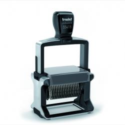 Trodat Professional 55418 4.0 Ziffernstempel 18-stellig 64x4 mm