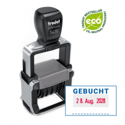 Trodat 5430 Office Professional Gebucht