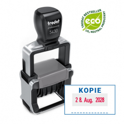 Trodat 5430 Office Professional Kopie