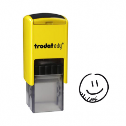 trodat edy FIX - Motivationsstempel Smiley - Printy 4922